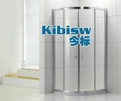 今标淋浴房厂家专业生产设计批发浴室隔断