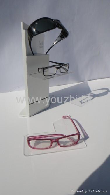 眼镜展示道具 5