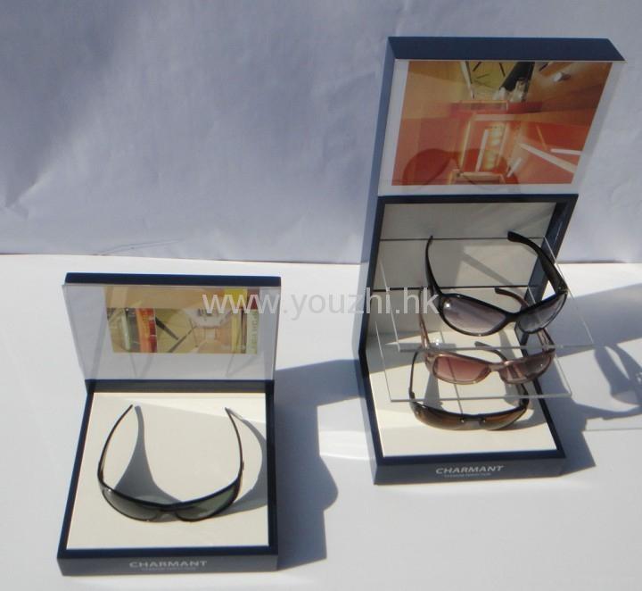 眼镜展示道具 4
