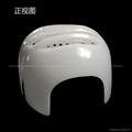 PE标准塑料防震安全帽壳