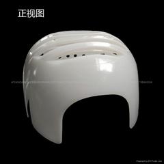 PE標準塑料防震安全帽殼