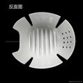 PE標準塑料防震安全帽殼 3