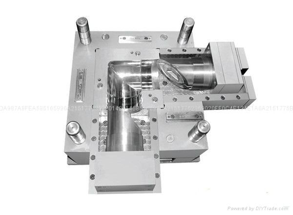 供應塑料管件風管 1