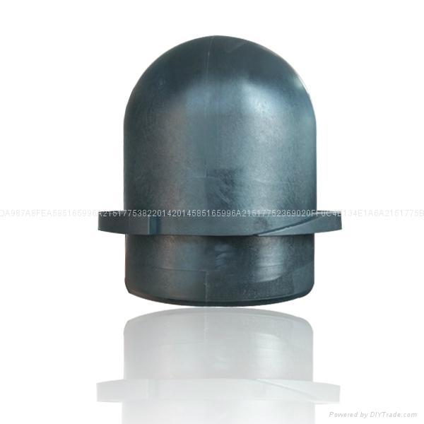 供應塑料管件風管 2