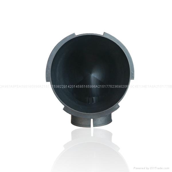 供應塑料管件風管 5