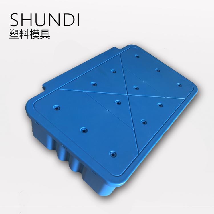電子產品外殼模具 4