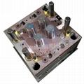電子產品外殼模具 5