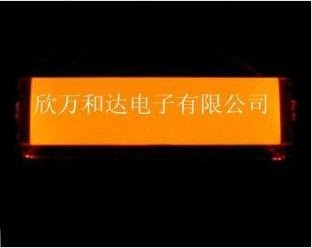 空调LED侧背光源 1
