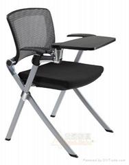 網布培訓椅