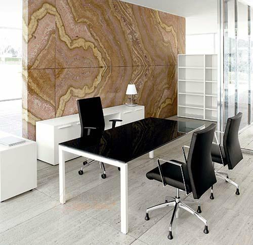職員桌 5