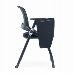 布面培訓椅