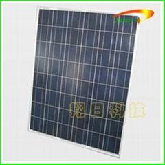 多晶硅太陽能電池組件180W