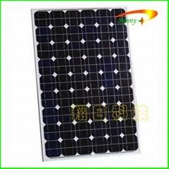 單晶硅太陽能板220W
