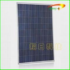多晶硅太陽能電池板280W