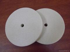 廣東陶瓷廠耐用纖維輪,拋光磚尼龍輪,超潔亮線拋光輪招商