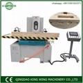 CNC mortiser wooden door hinge key hole lock hole mortising machine