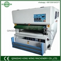 Cheap 9 sanding discs 4 sanding rollers cabinet wood polishing sanding machines