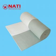 納迪陶瓷纖維毯