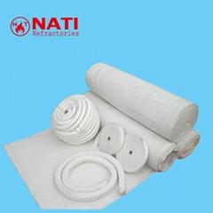 纳迪陶瓷纤维纺织品