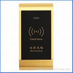 598EM桑拿洗浴智能柜锁