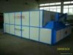 一步法PVB夾膠玻璃設備