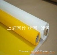 優質聚酯絲網篩網DPP100T