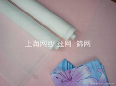 丝印网纱耐高温加厚涤纶筛网