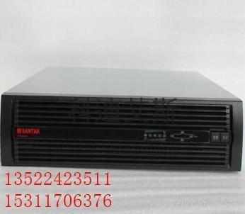 武汉山特ups电源 MT1000报价 山特UPS电源价格 4