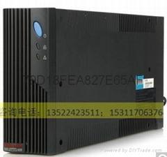 山特 SANTAK UPS不间断电源 MT1000S-pro 长效机24V 联保三年