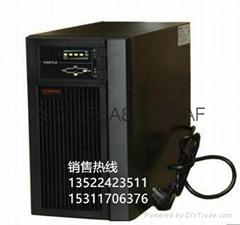 江西山特C3K/3kva价格 3kw在线式ups电源型号