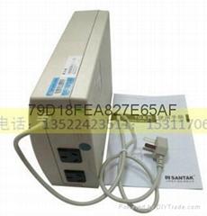山特UPS电源TG500型号价格参数 500VA后备式