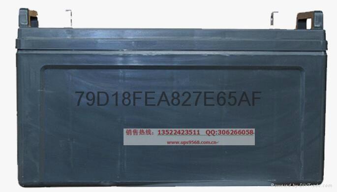 松下蓄电池12V65AH/LC-P1265ST/12-65AH/UPS/EPS直流屏用现货 3