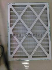 艾默生機房精密空調過濾網 機房專用精密空調過濾網 空調過濾網