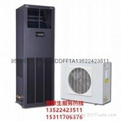 艾默生7.5KW单冷机房精密空