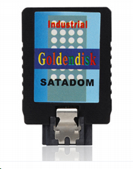 SATA電子盤