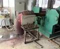 elbow hot  forming hydraulic press machine  Гидравлический толкать система колен 3