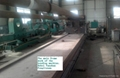 OD.2500mm 40mm thick carbon steel pipe bending hydraulic machine 3