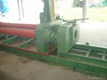carbon steel pipe and tube induction expanding machine 1