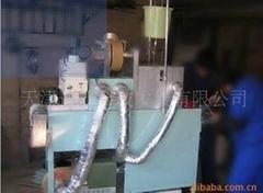 紫外線照射乾燥爐