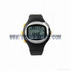 时霸新款测心率手表