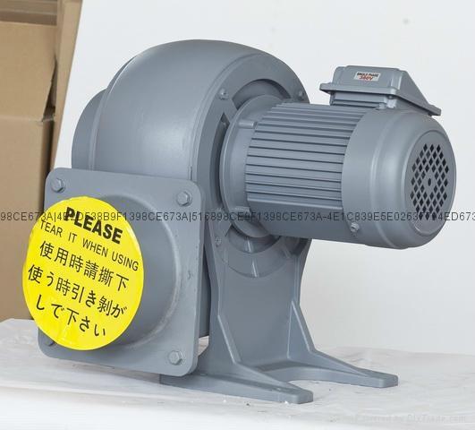 FMS低压散热风机 1