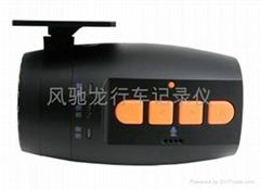風馳龍1080P全高清無屏行車記錄儀/FCL207