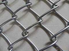 熱鍍鋅勾花網