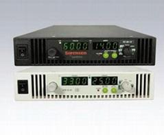 AMETEK\GXTRX系列直流可編程電源,高品質進口電源