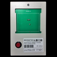 PRINTHEAD RESETTER FOR PF-05