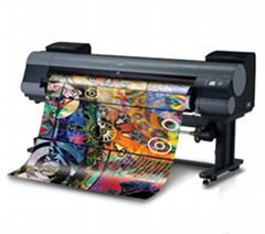 大幅面打印机iPF9410