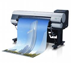 大幅面打印机iPF825