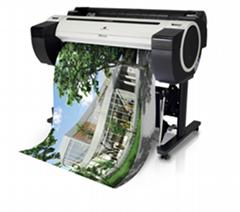 大幅面打印机iPF786