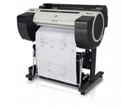 大幅面打印机iPF686