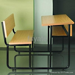 2012 new modern cheapest high quality school furniture